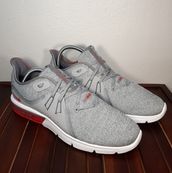best choice coupon code new york Nike Shoes   Air Max Sequent 3 Running   Poshmark